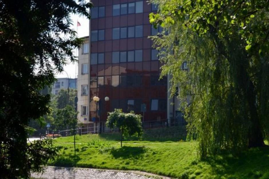 Startuje przetarg na budynek w samym centrum Warszawy