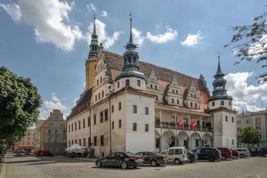 Gmina Brzeg kupiła 54 ha gruntów pod inwestycje