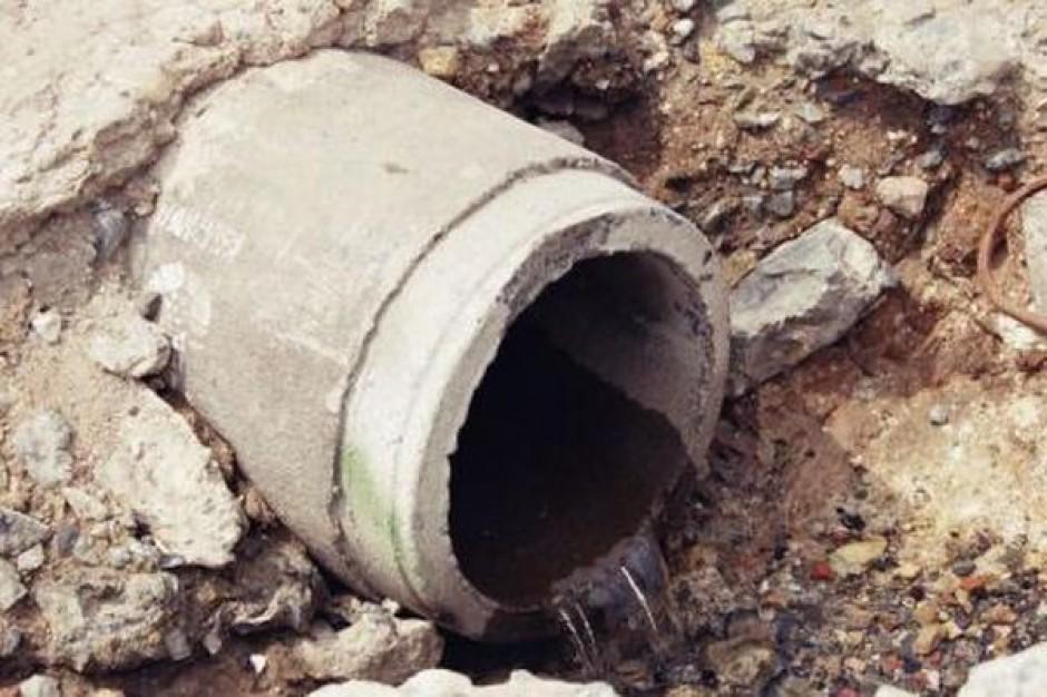 Będzie lepiej z oczyszczaniem ścieków komunalnych?