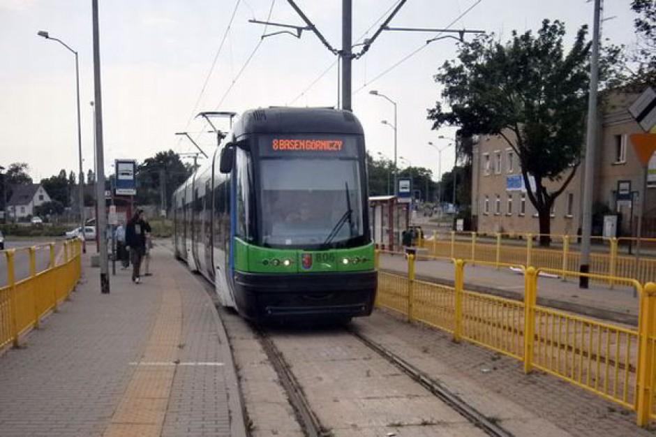 Autobusem zamiast tramwajem. Rozpoczął się remont szczecińskich torowisk