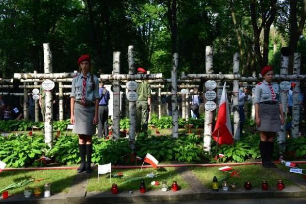 1 sierpnia syreny zawyją nie tylko w Warszawie