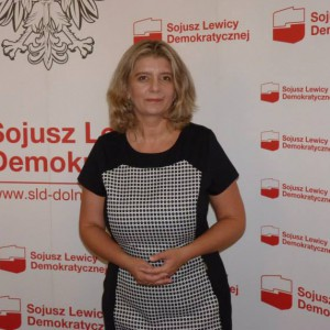 Beata Moskal-Słaniewska  - radny miasta Świdnica po wyborach samorządowych 2014
