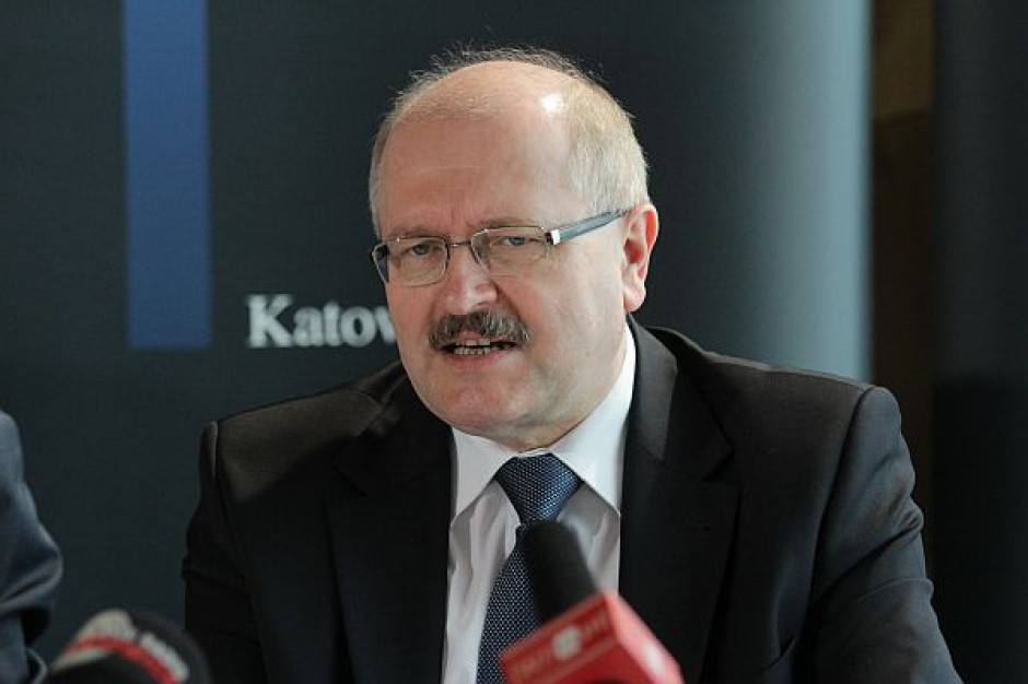 Do końca 2015 r. Rynek w Katowicach będzie gotowy