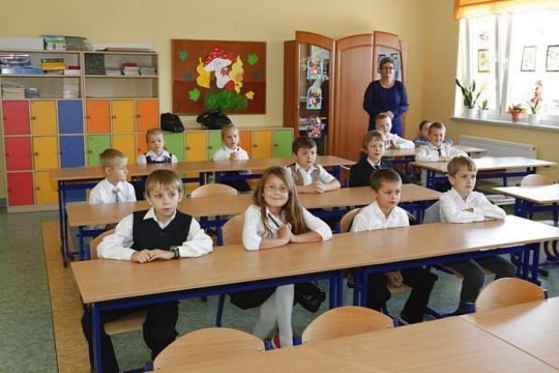 Szkoły coraz lepiej przygotowane na przyjęcie sześciolatków