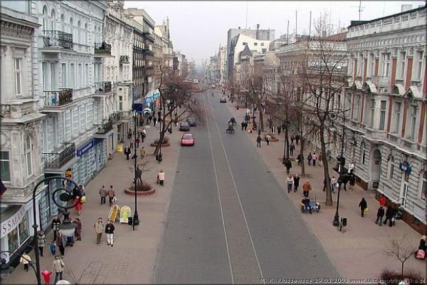 Łódź ma wypracować model rewitalizacji dla całej Polski