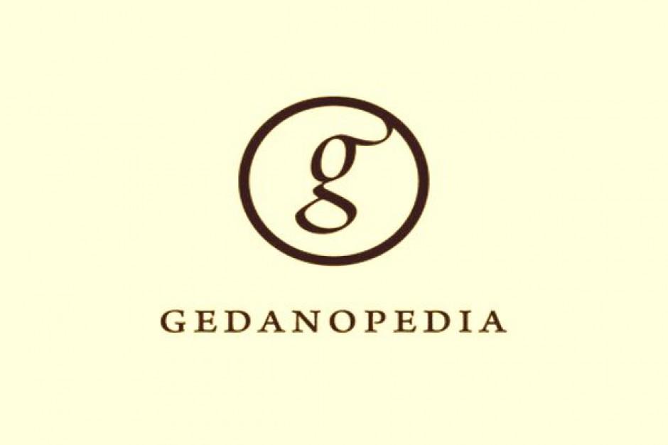 Gdańsk ma swoją  encyklopedię -  Gedanopedię