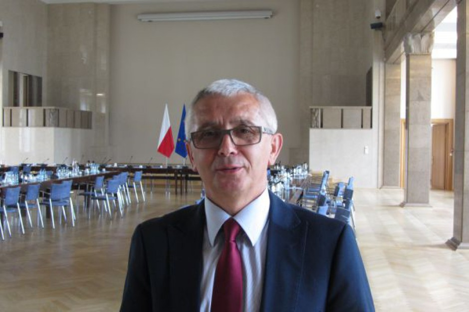 Marek Wójcik: nieobecność ministra Trzaskowskiego obniża rangę komisji wspólnej