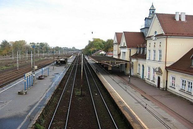 Przebudują dworzec PKP w Grodzisku Mazowieckim