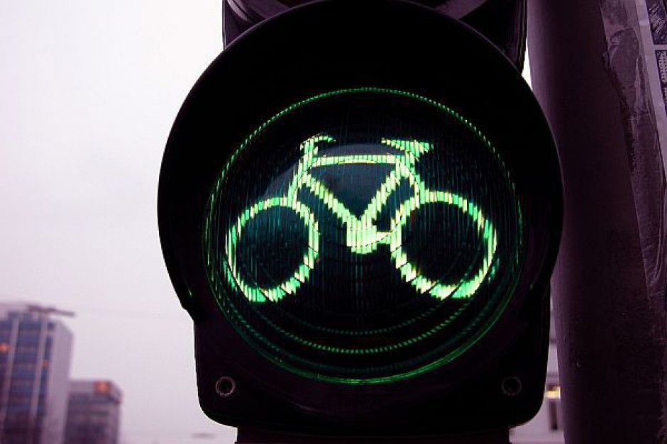 Częstochowa rajem dla rowerzystów