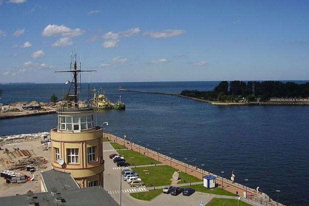 Miliardowe inwestycje w morskich portach