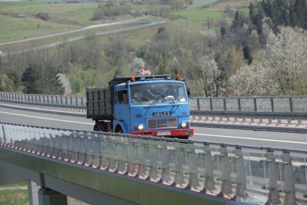 Korki na autostradach zaskoczeniem? Nie, fachowcy ostrzegali!