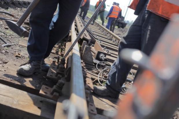 Deszcz pieniędzy unijnych nie wzmocni infrastruktury kolejowej?