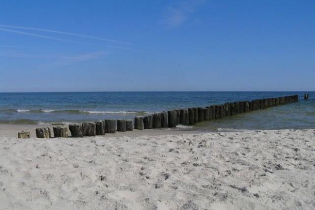 Jak chronimy brzegi Bałtyku i ile to kosztuje?