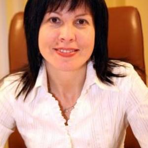 Agata Fisz - radny miasta Chełm po wyborach samorządowych 2014