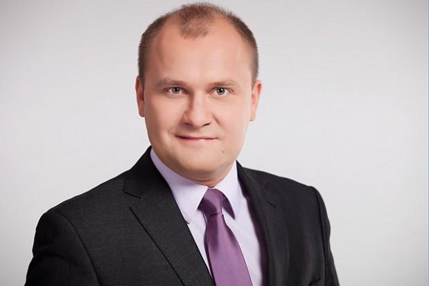 Piotr Krzystek - prezydent miasta Szczecin po wyborach samorządowych 2014