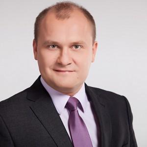 Piotr Krzystek - radny miasta Szczecin po wyborach samorządowych 2014