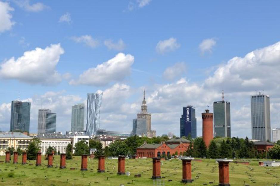 Warszawa w pierwszej trójce najtańszych stolic europejskich