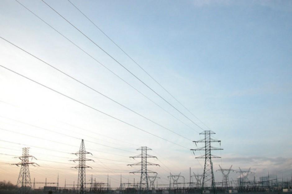 Podlaskie: most energetyczny będzie budowany wbrew gminie