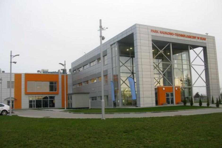 SSSE: biznes ciągnie do turystycznego Ełku