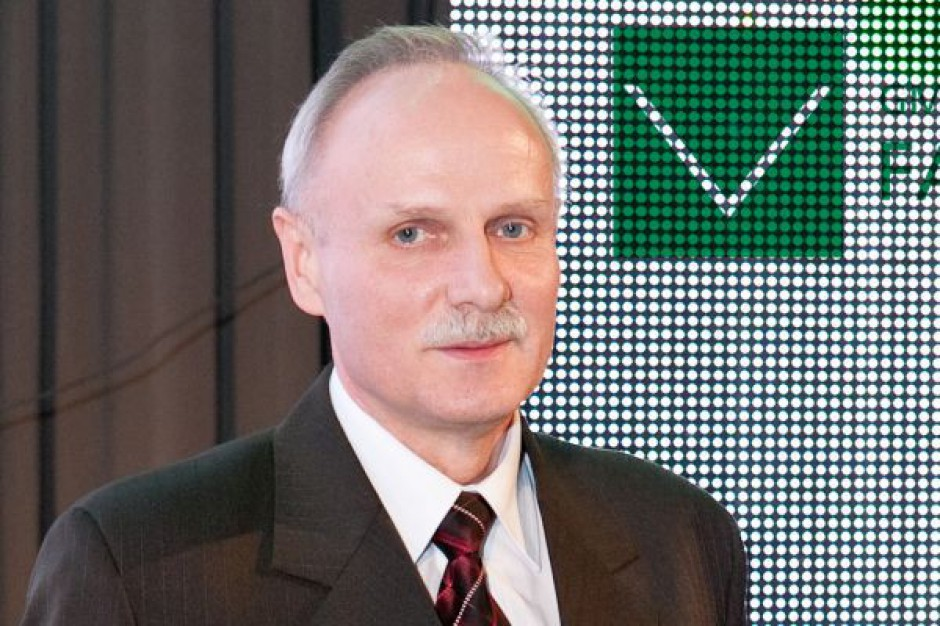 Burmistrz Kisielic: NIK? Byłem zszokowany... Turbiny wiatrowe to atrakcja turystyczna