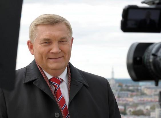 Tadeusz Truskolaski - prezydent miasta Białystok po wyborach samorządowych 2014