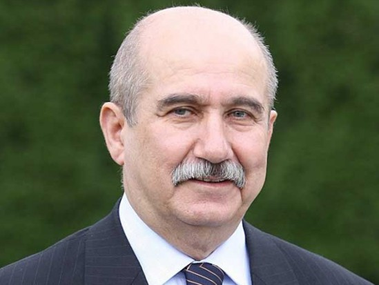 Jacek Krywult - prezydent miasta Bielsko - Biała po wyborach samorządowych 2014