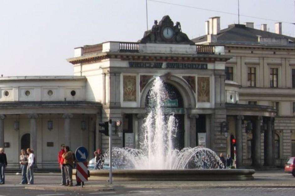 Dworzec Wrocław Świebodzki zostanie wyremontowany