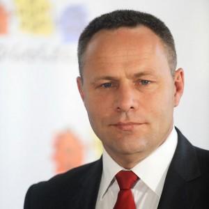 Rafał Bruski - radny miasta Bydgoszcz po wyborach samorządowych 2014