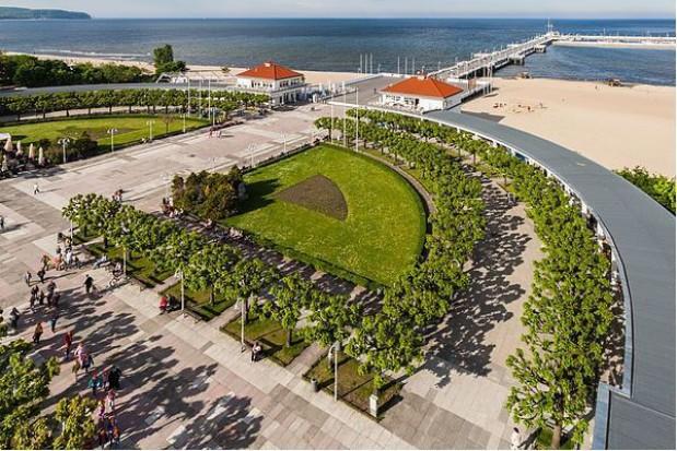 Gdańsk, Gdynia i Sopot oblegane przez turystów
