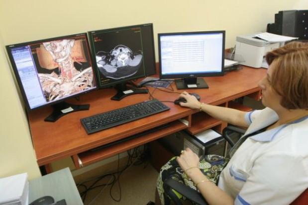 Kujawsko-Pomorskie szpitale będą współpracować on-line