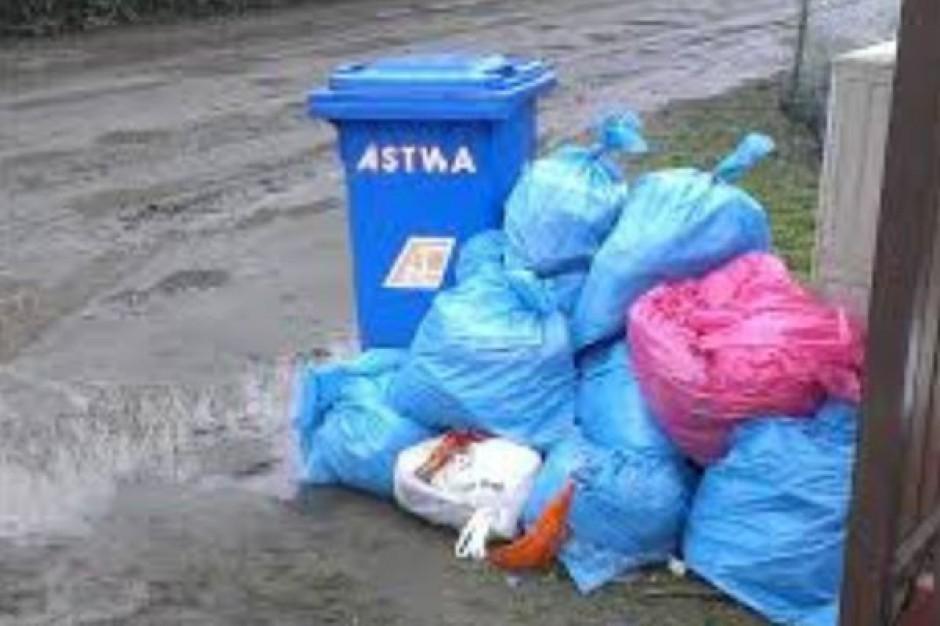 Śmieciową ustawę można było poprawić znacznie lepiej