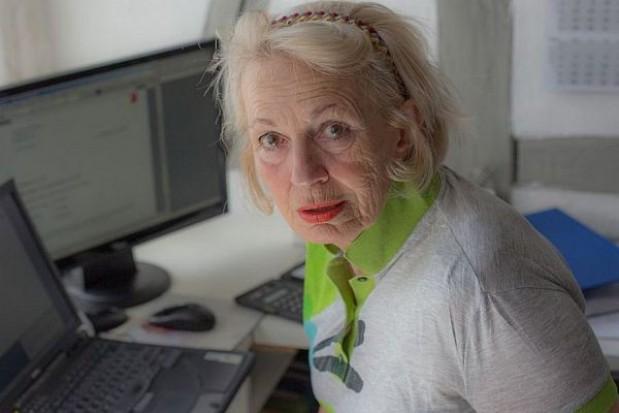 Szkolenia i komputery dla opolskich emerytów i rencistów