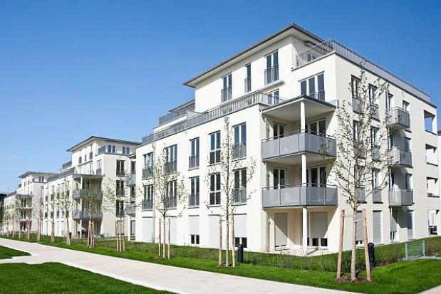 Polacy kupują mieszkania za miliony