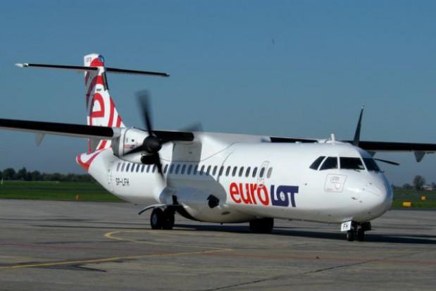 Od września samolotem z Zielonej Góry do Krakowa