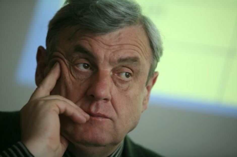 Fudali jeszcze raz chce być prezydentem Rybnika
