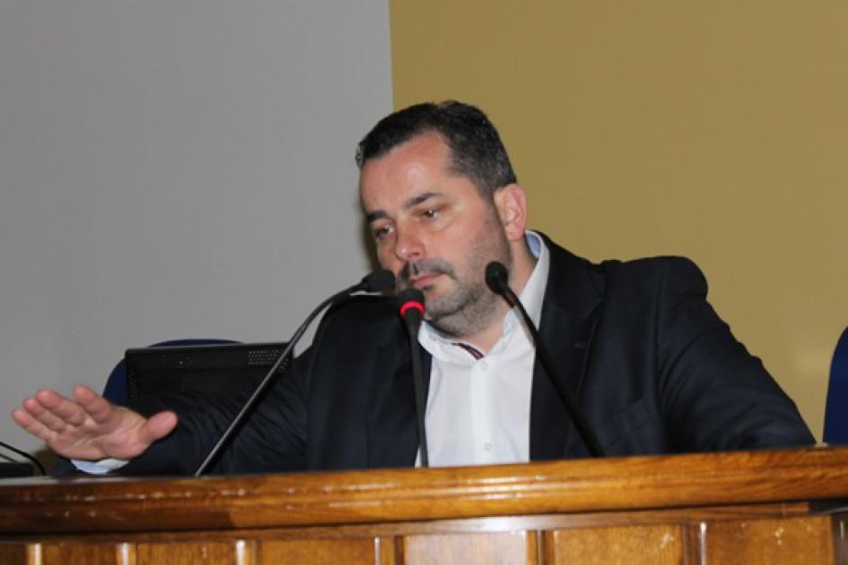 Działacze Lewicy z Płocka chcą własnego kandydata do Senatu