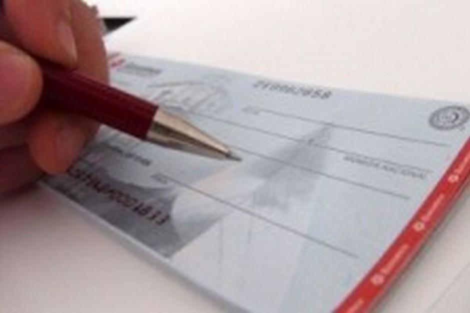 Rząd zaakceptował projekt ustawy o obligacjach