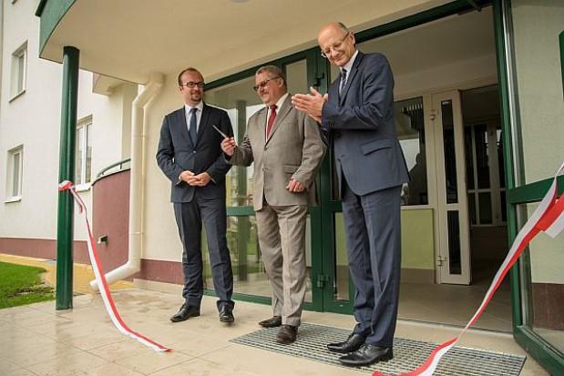Nowe mieszkania komunalne w Lublinie