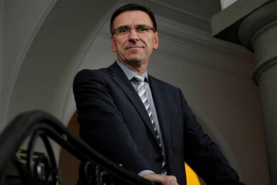 Piotr Grzymowicz i Jerzy Wilk będą walczyć o reelekcję