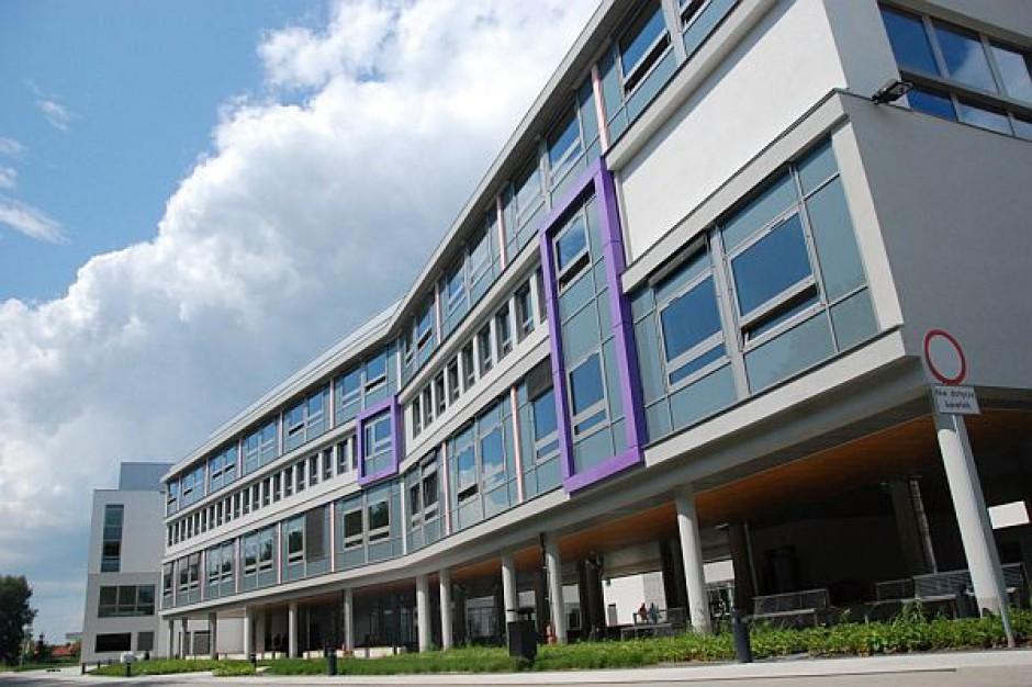 Szpital jedną z największych inwestycji w historii Dolnego Śląska