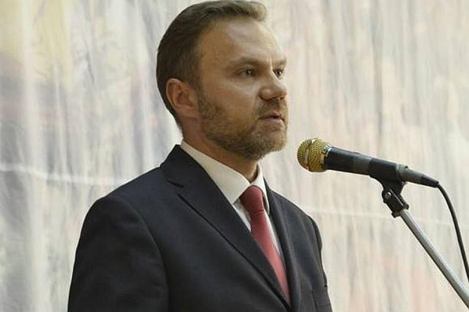 Artur Warzocha kandydatem PiS na prezydenta Częstochowy
