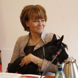 Hanna Zdanowska - radny miasta Łódź po wyborach samorządowych 2014