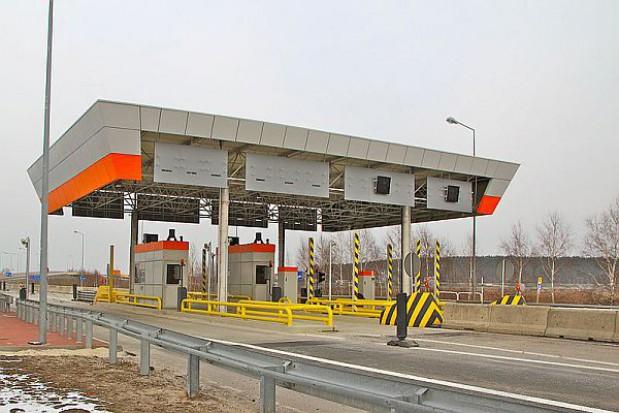 Bramki na autostradzie A1 zostaną ponownie otwarte