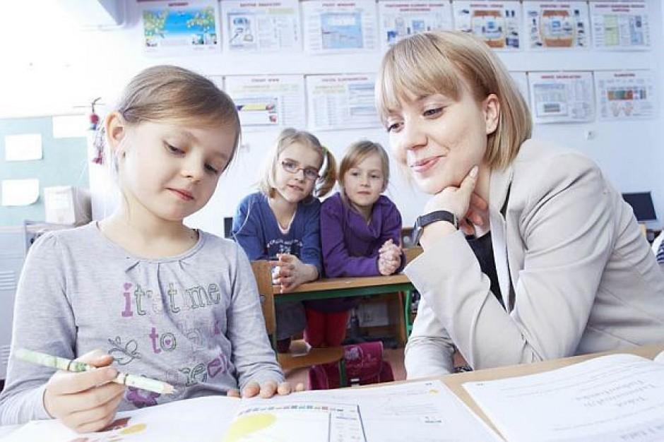 Szkolenia i studia dla bezrobotnych nauczycieli