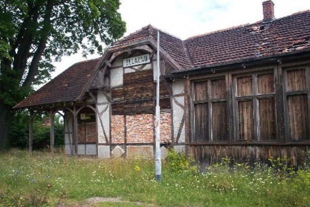 PKP podtrzymuje plan sprzedaży nieruchomości za 1 mld zł