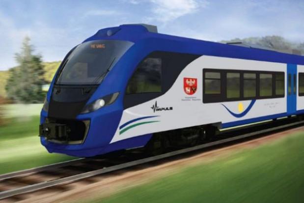 Nowe pociągi na warmińsko-mazurskich torach