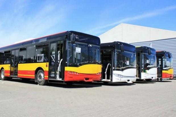 Jeszcze w tym tygodniu nowe autobusy dla Wrocławia