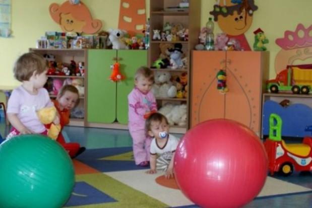 Większość gmin bez żłobków i punktów opieki nad dziećmi do lat 3