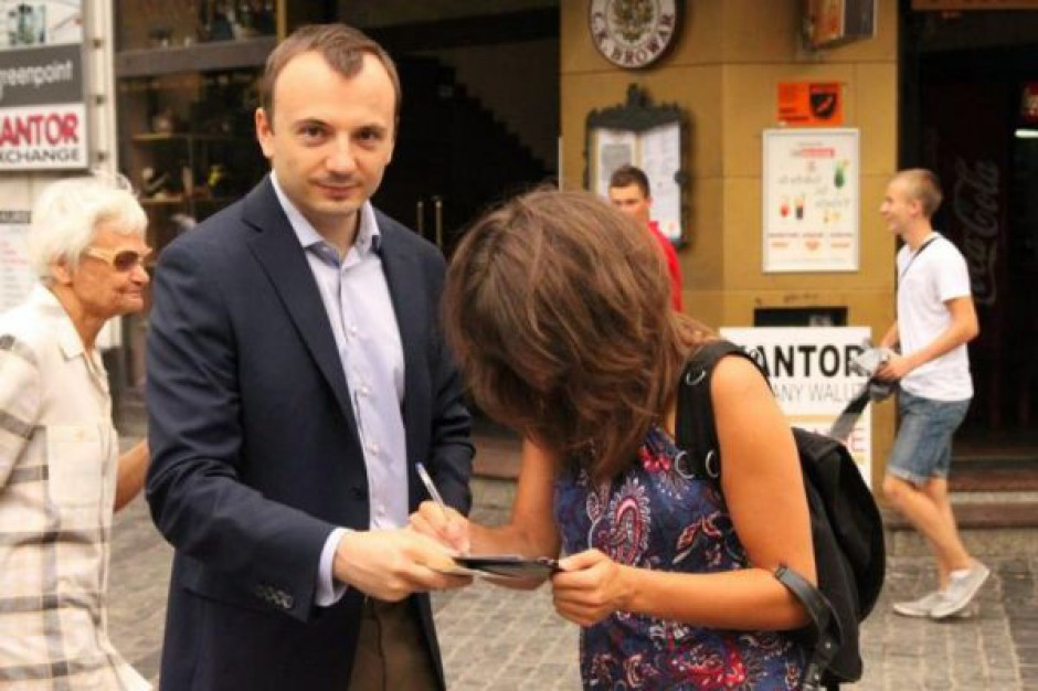 Kraków zapłaci miliony za rezygnację z Igrzysk?