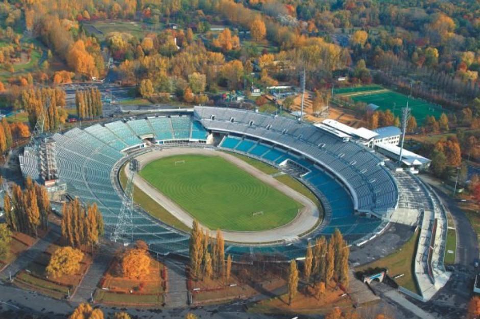 Jest umowa na dach nad Stadionem Śląskim. Gigant gotowy do końca 2016 r.?